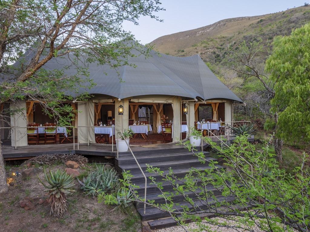 Komati Tented Lodge| Safari Index