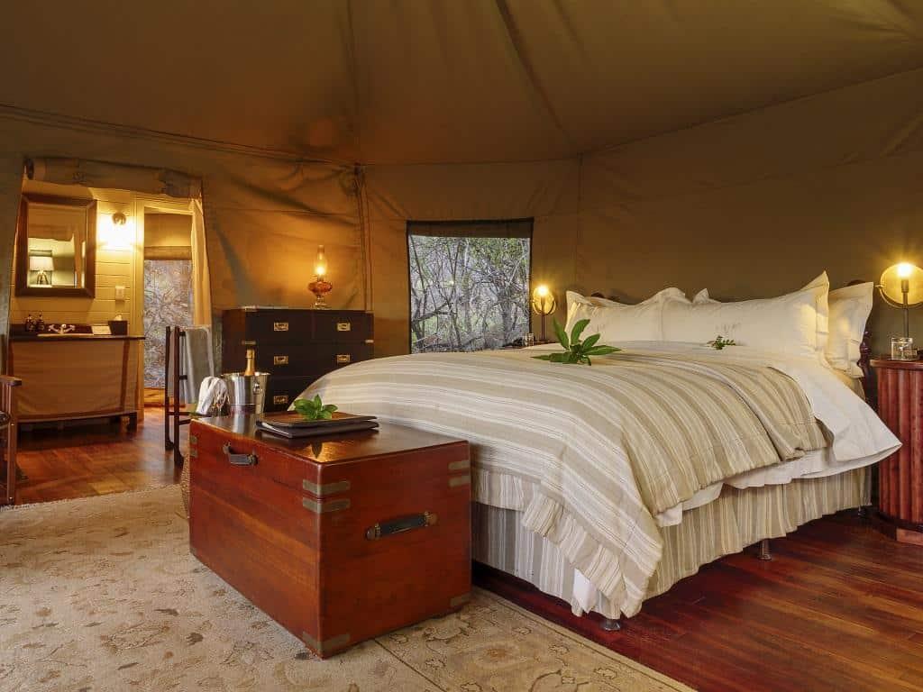 Nkomazi Private Game Reserve | Newmark